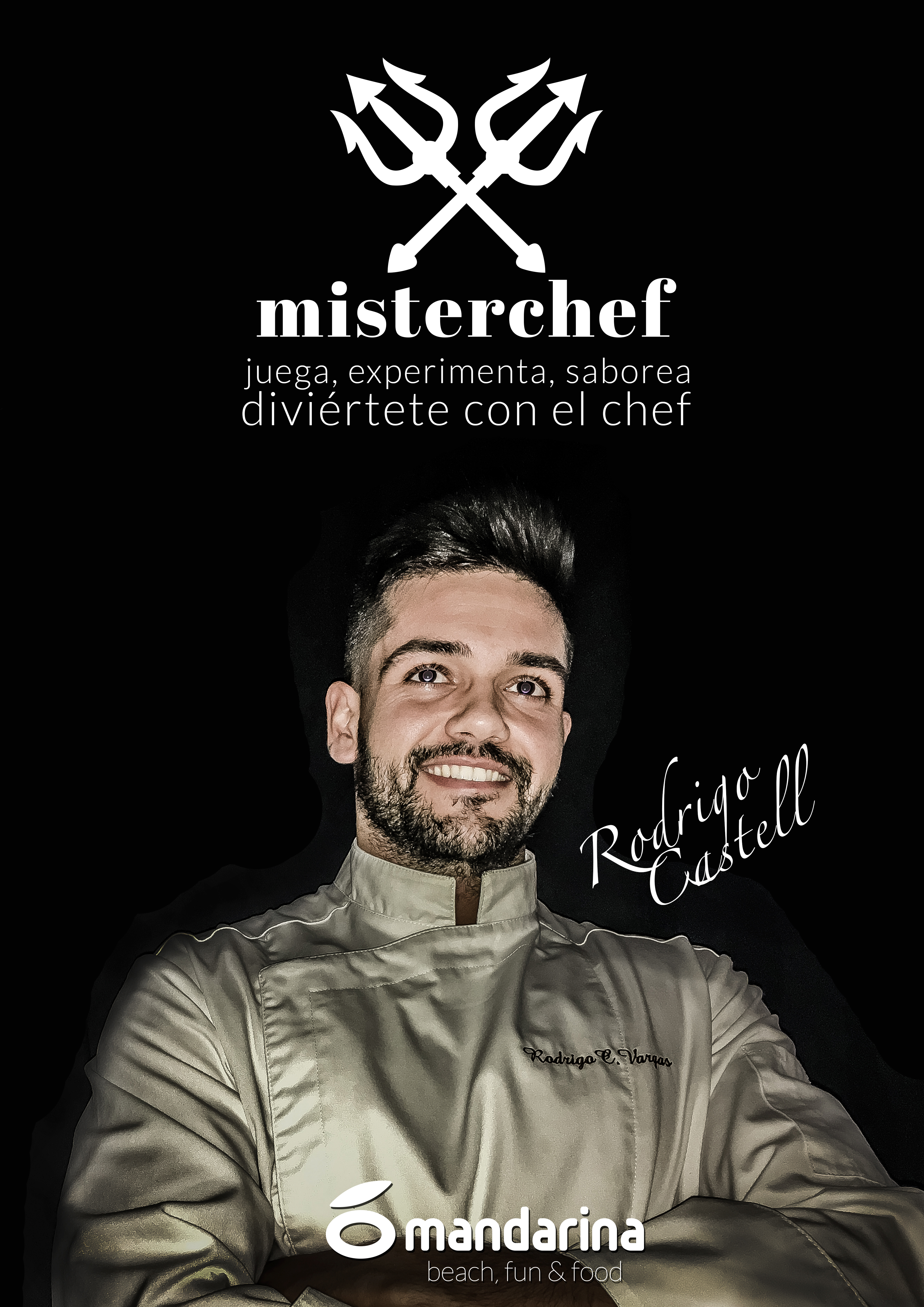 mister chef | Euro Palace Casino Blog