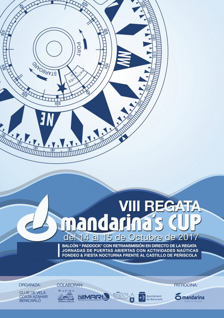 MANDARINAS-CUP-2017